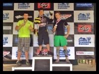 Pro podium