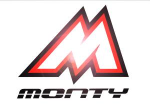 Monty logo 2015